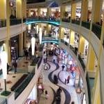 Compras em Lisboa: Centro Comercial Colombo