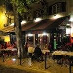 Café no Chiado: restaurante em Lisboa