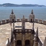 Torre de Belém, em Lisboa: faça uma visita virtual completa