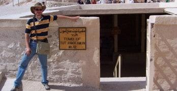 Egito, Viena e Praga: muitas dicas a caminho