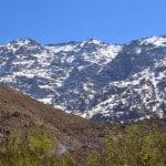 Verdade que há neve em Marrocos?