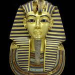 Máscara de Tutancâmon: veja foto em alta resolução