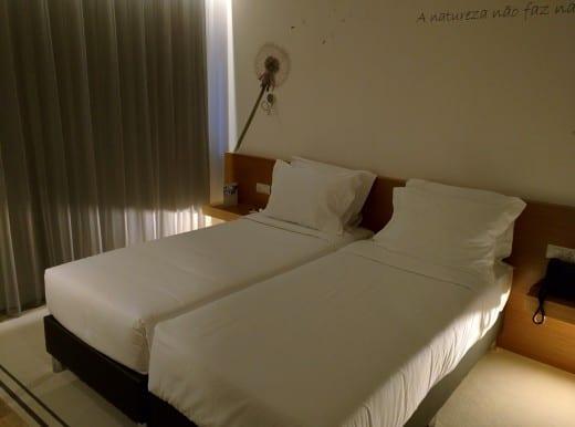 Hotel Tryp Leiria, em Leiria, Portugal