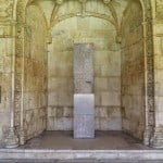 Visite o túmulo de Fernando Pessoa, em Lisboa
