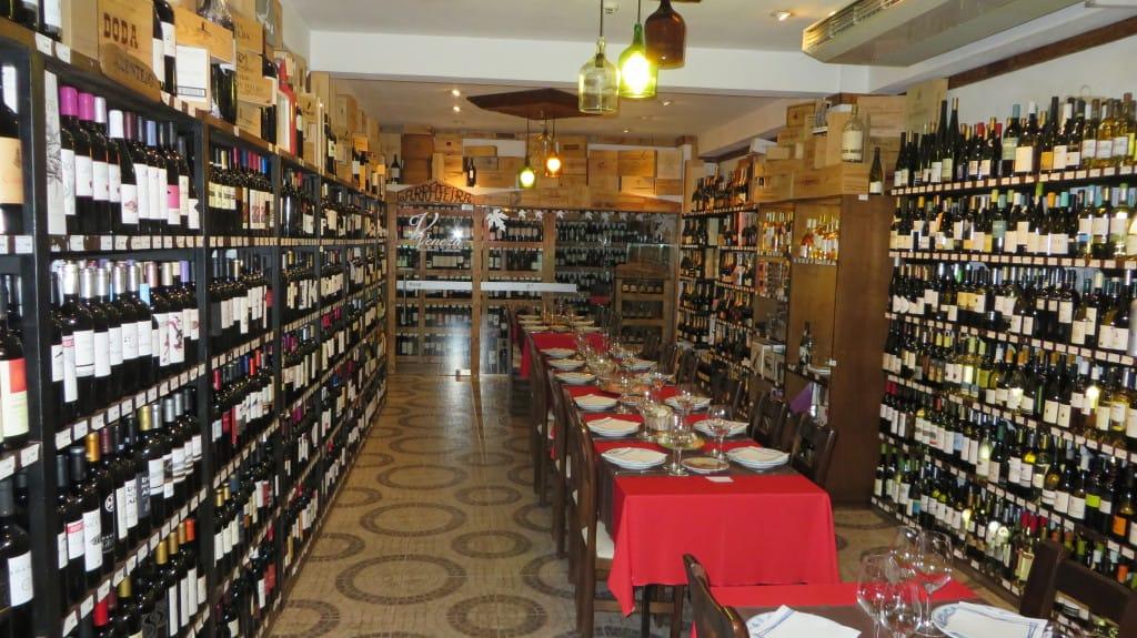 Restaurante Veneza   Paderne, Algarve, Portugal