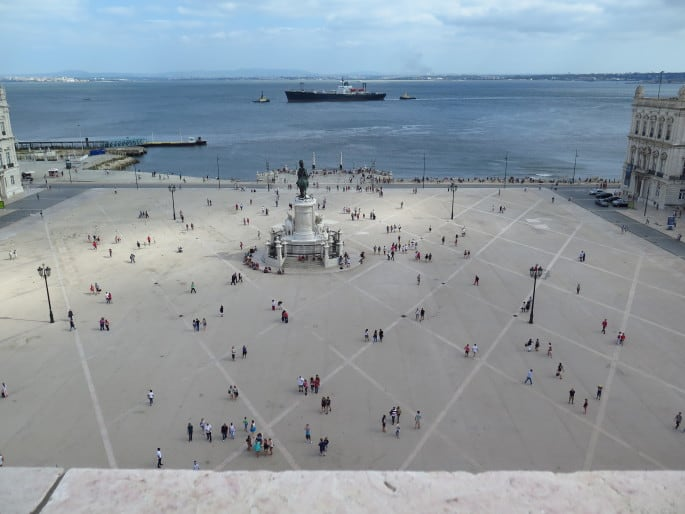 Roteiro para Lisboa em apenas 1 dia