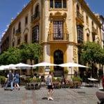 Restaurante em Sevilha (Espanha): conheça o El Giraldillo