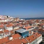 Roteiro para algumas HORAS em Lisboa
