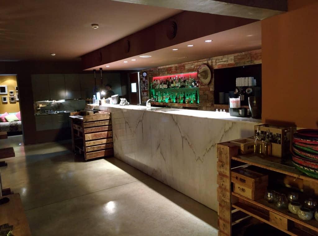 Restaurante mexicano La Muchacha | Almancil | Algarve, Portugal