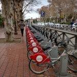 Alugar bicicletas em Sevilha (Espanha): como funciona