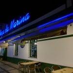 Restaurante Adega da Marina, em Lagos (Algarve, Portugal)