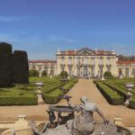 Vídeo: Jardins do Palácio Nacional de Queluz