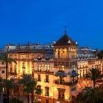 Hotel em Sevilha (Espanha): conheça o 5 estrelas Alfonso XIII