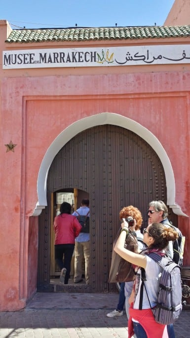 Museu de Marrakech | Marrocos