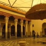 Visite o Museu de Marrakech