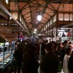 Conheça o Mercado de San Miguel, em Madri