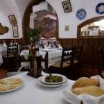 Las Cuevas de Luis Candelas: um fantástico restaurante em Madri