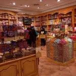 La Cure Gourmande: loja de doces em Madri