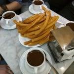 Doces em Madri: conheça a Chocolatería San Ginés