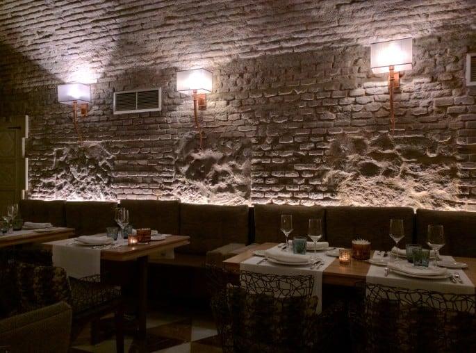 Café de Oriente: bar e restaurante em Madri