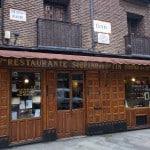 Qual é o restaurante mais antigo do mundo?