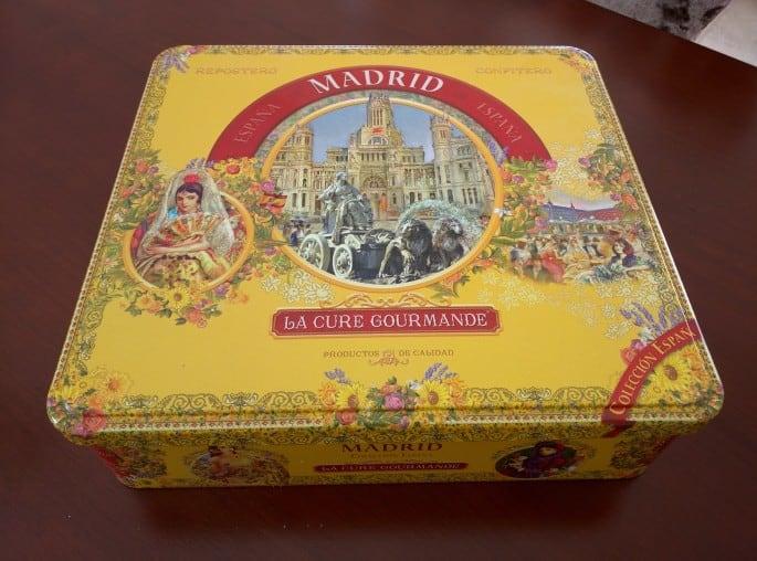 La Cure Gourmande   Madri