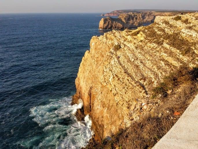 Farol de Sagres | Algarve, Portugal