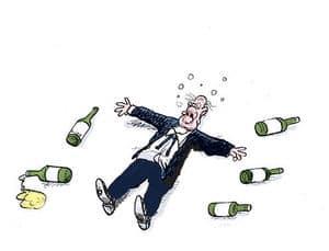 Drunk | Bêbado
