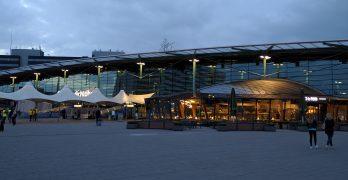 Aeroporto Schiphol, na Holanda: visita ao gigante