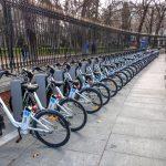 Quer alugar bicicleta em Madri? Evite um engano comum