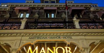 Hotel em Amsterdã: Hampshire – The Manor Amsterdam