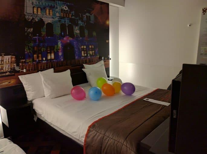 Quarto no Hampshire Hotel - The Manor Amsterdam