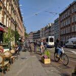 Pizzaria em Amsterdã: Monte Verde