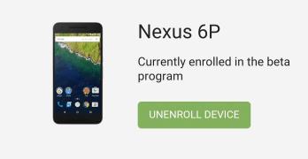 Android 7.0: como instalar AGORA em seu Nexus