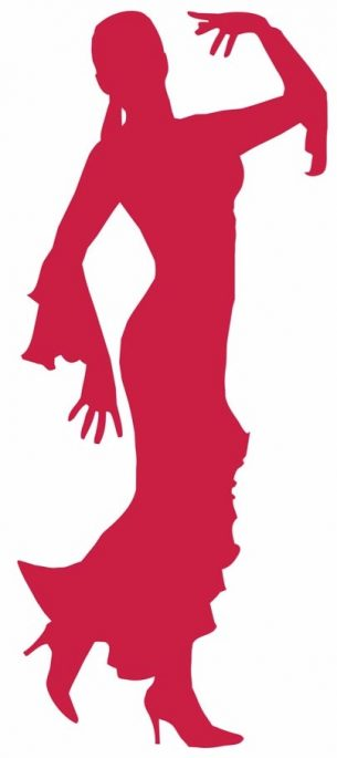 flamenco-dancer-silhouettes-vector - Edited (1)