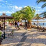Roteiro básico para turismo no Algarve (Portugal)