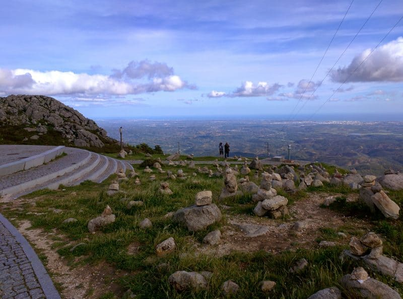 Fóia, Serra de Monchique