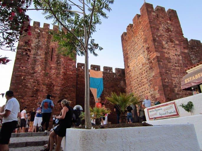 Feira Medieval em Silves