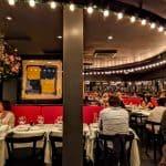 Le Garage: restaurante francês em Amsterdã