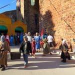 Feiras Medievais em Portugal: os turistas se encantam!