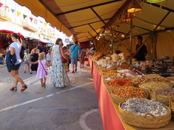 Feiras Medievais em Portugal