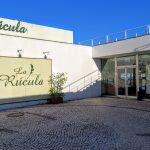 La Rúcula: restaurante no Parque das Nações, em Lisboa