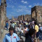 Arqueólogos recriam virtualmente a casa de Lucius Caecilius Iucundus em Pompéia