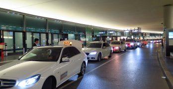Táxi e Uber em Viena: péssimas experiências