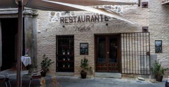 Plácido: um dos restaurantes mais simpáticos de Toledo (Espanha)