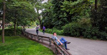 Stadtpark: um belo parque para visitar em Viena