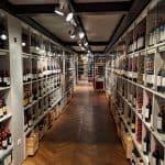 Der Wein: ótima loja de vinhos em Viena