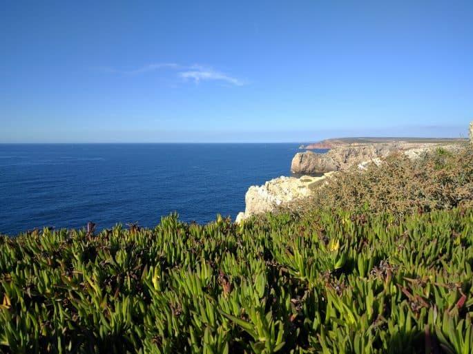 Sagres - Algarve, Portugal
