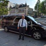 Dica de taxista (e guia de turismo) VIP em Amsterdã