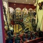 Toledo (Espanha): artigos medievais e o universo de 'O Senhor dos Anéis'